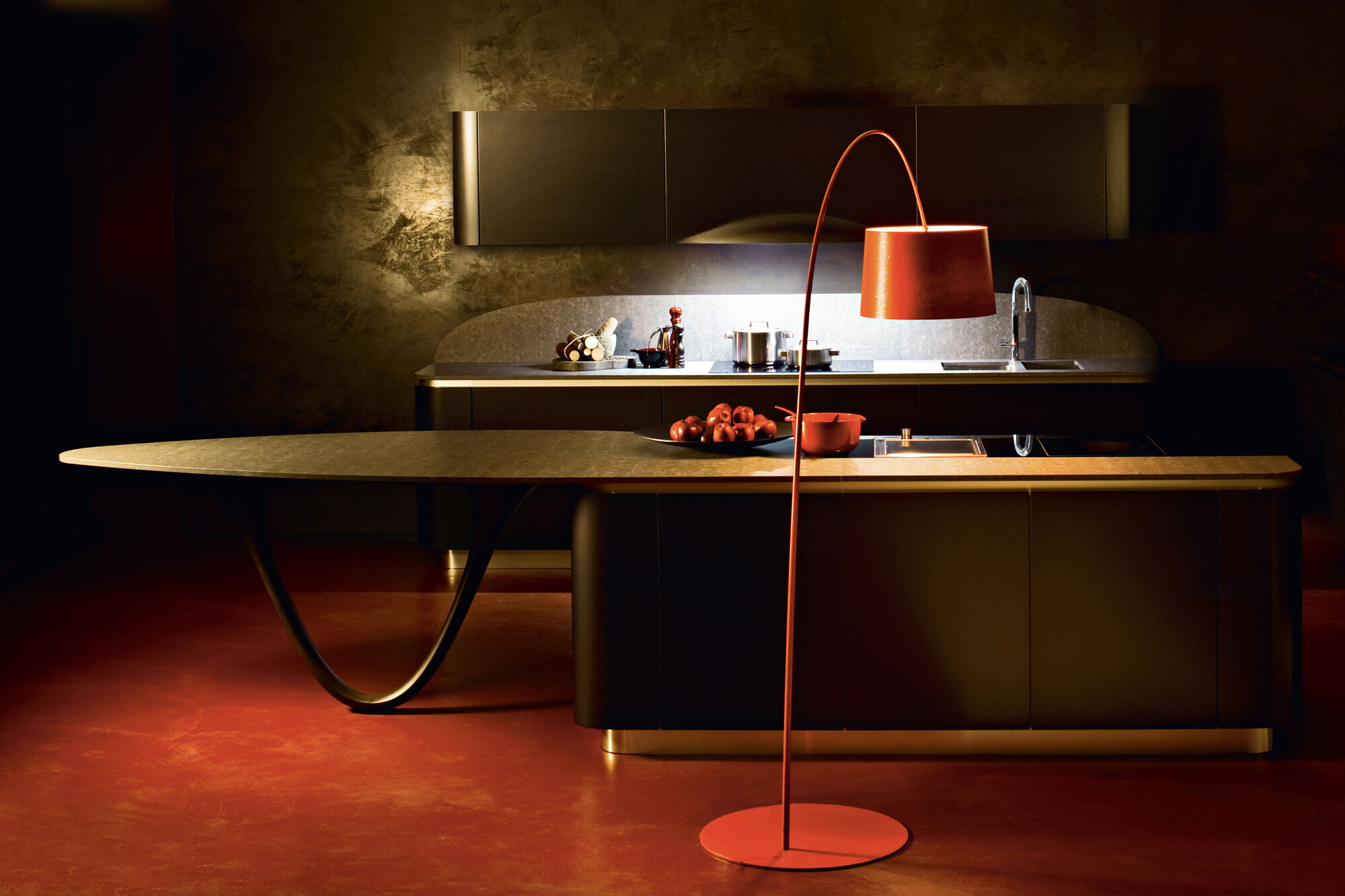 innovative and inspired kitchen