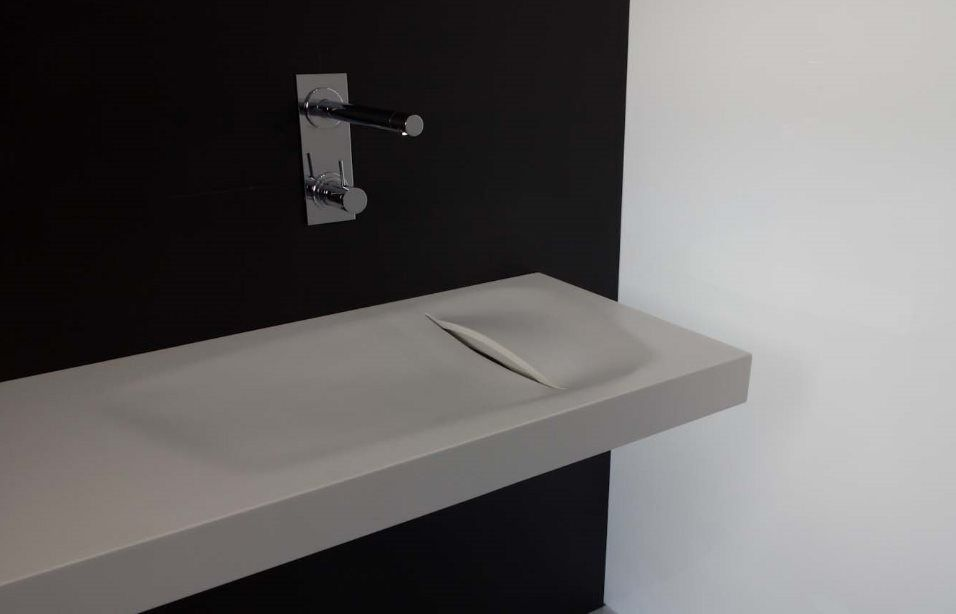 Horizontal Integrated Siphon, innovative design for the bathroom (9)