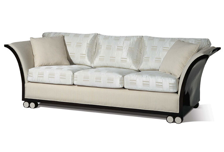 The most luxurious sofas