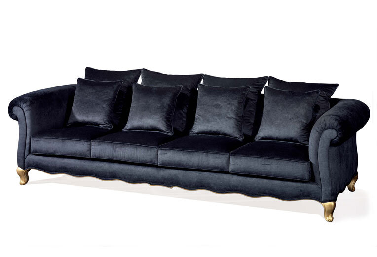 The most luxurious sofas for living room, by Epoca