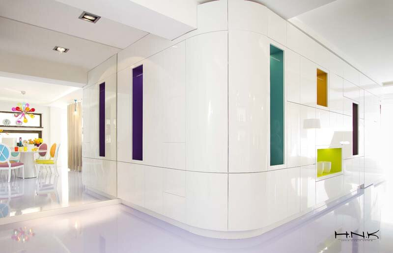 Apartment with bright and fresh design by Hamid Nicola Katrib (7)