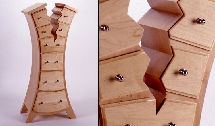 Funky and unique furniture for children room by Judson Beaumont (6)