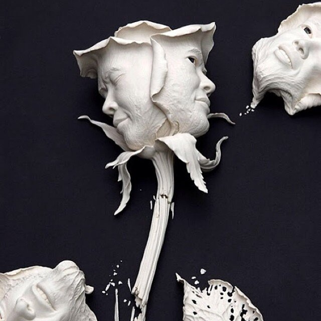 Living Clay Collection - expression and significance by Johnson Tsang (2)
