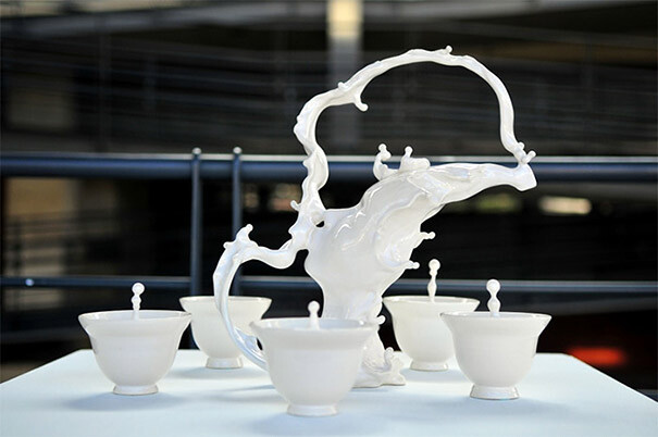 Living Clay Collection - expression and significance by Johnson Tsang (4)