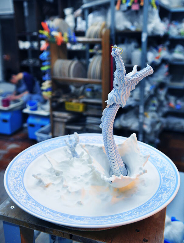 Living Clay Collection - expression and significance by Johnson Tsang (7)