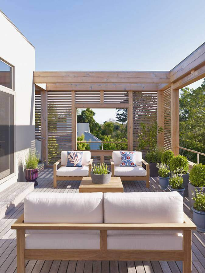 Modern summer house projected by APD Architects (5)