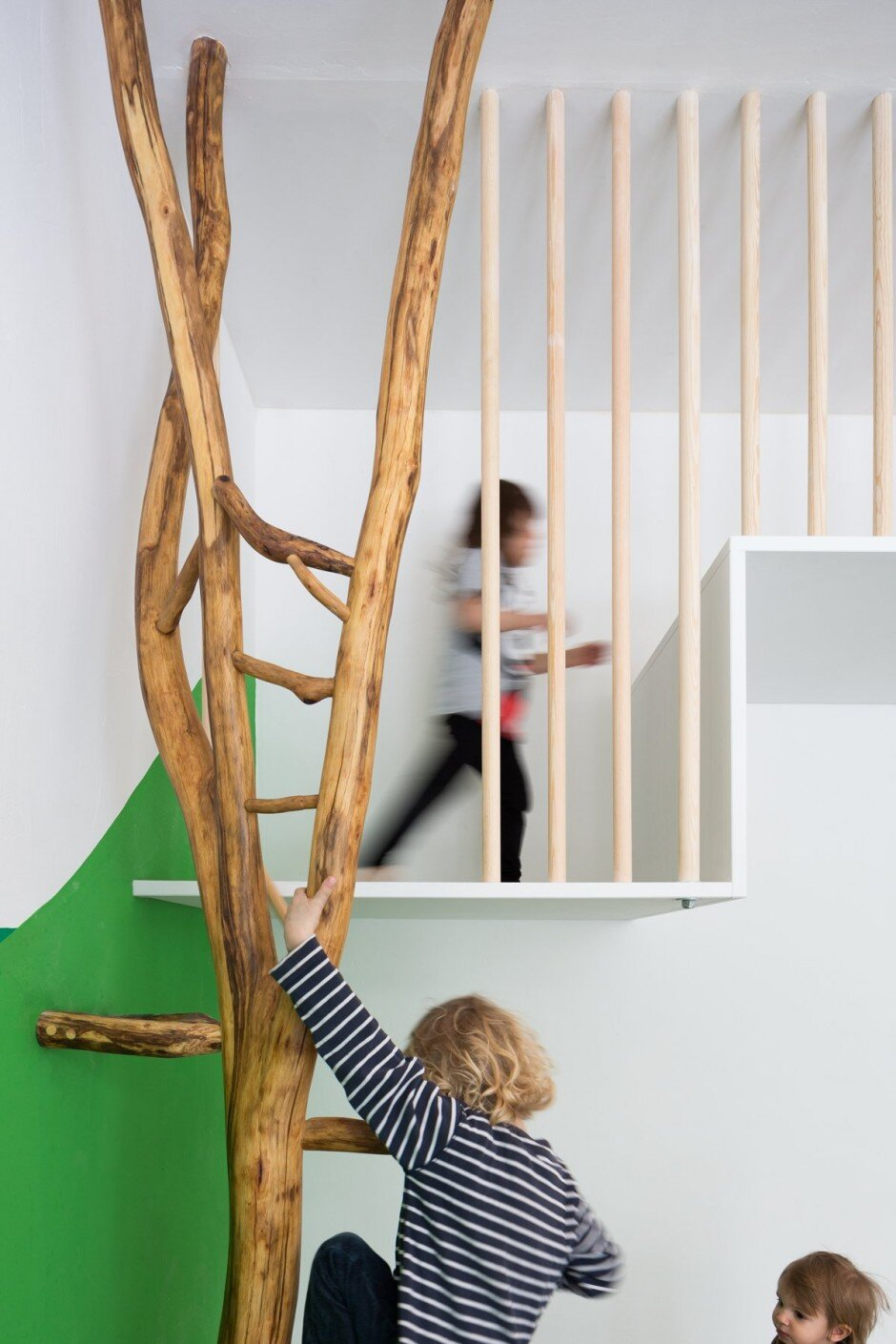 Playground and kindergarten, by Baukind from Berlin, Germany(2)