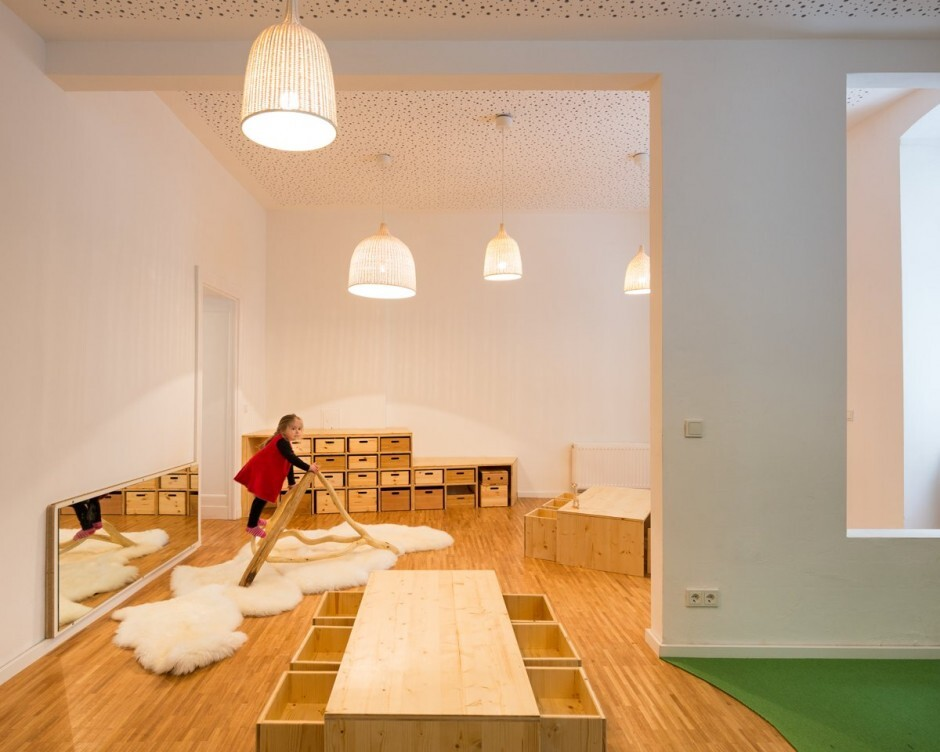 Playground and kindergarten, by Baukind from Berlin, Germany(8)