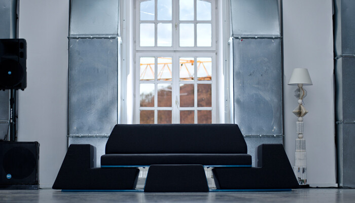 Prime sofa - the equipment of relaxation of next generation from Desnahemisfera (11)