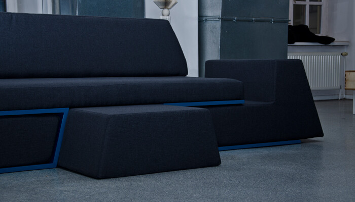 Prime sofa - the equipment of relaxation of next generation from Desnahemisfera (13)