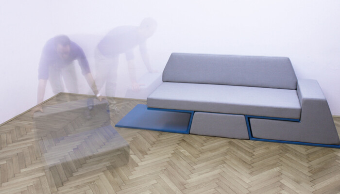 Prime sofa - the equipment of relaxation of next generation from Desnahemisfera (7)