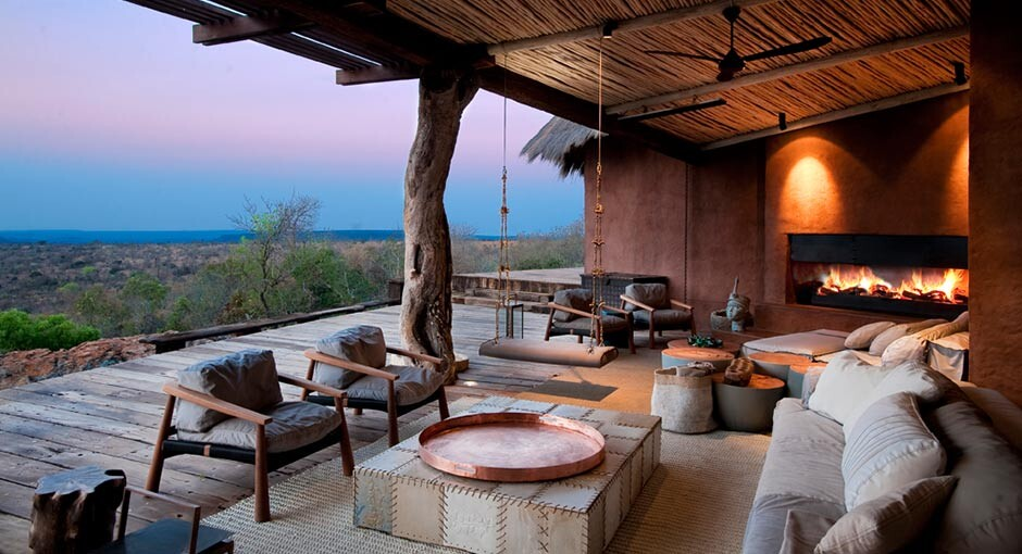 Leobo Private Reserve - a spectacular location for a vacation (2)