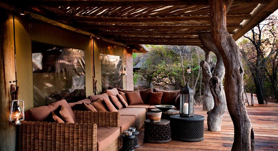 Leobo Private Reserve - a spectacular location for a vacation (9)