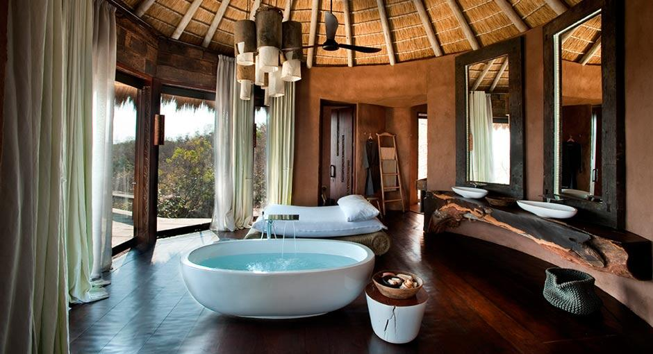 Leobo Private Reserve - a spectacular location for a vacation