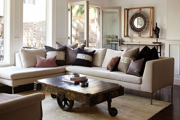 Modern living with rustic accents (17)