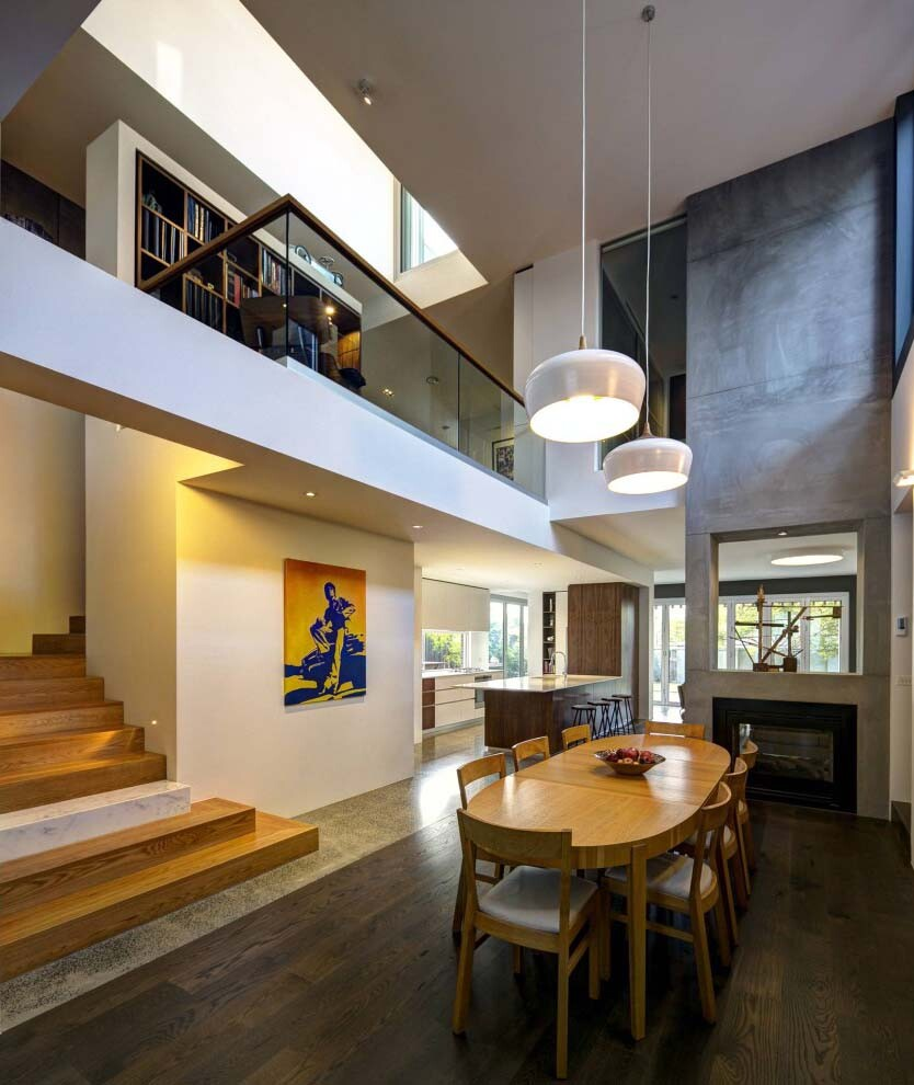 Charismatic Wolf House by Wolf Architects (16)