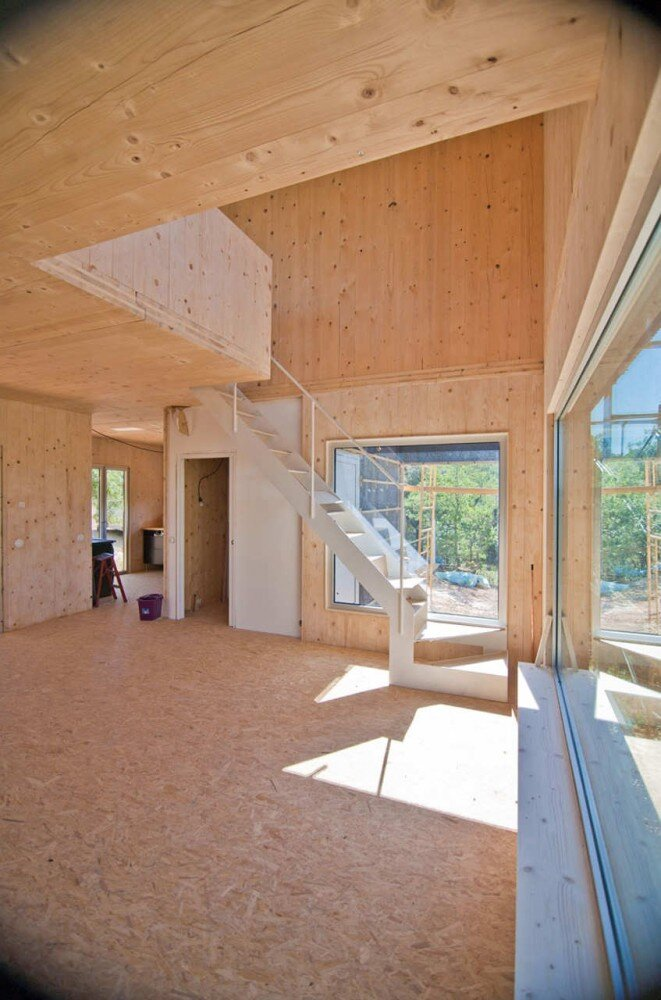 ExHouse away from the city noise, by GarcíaGermán Arquitectos (11)