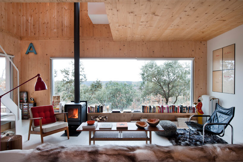 Ex-House away from the city noise, by GarcíaGermán Arquitectos (19)