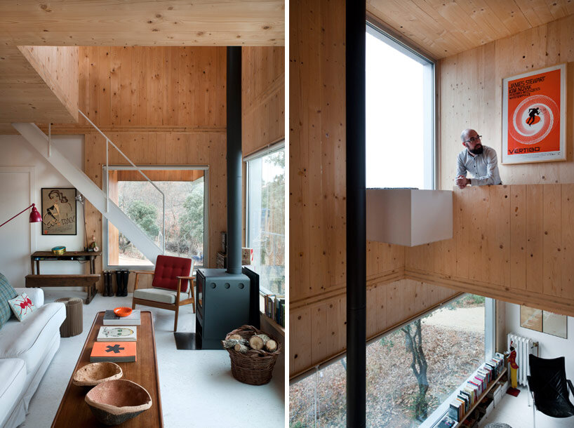 ExHouse away from the city noise, by GarcíaGermán Arquitectos (21)
