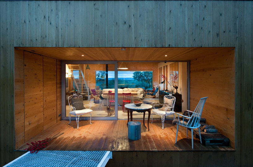 ExHouse away from the city noise, by GarcíaGermán Arquitectos (23)