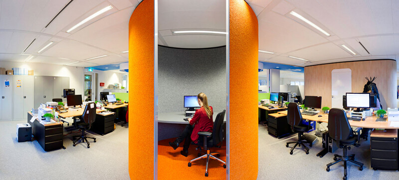 NTI offices - vitality and vivid tones, by Liong Lie Architects (10)