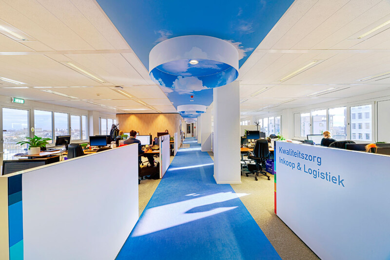 NT Ioffice - vitality and vivid tones, by Liong Lie Architects (13)