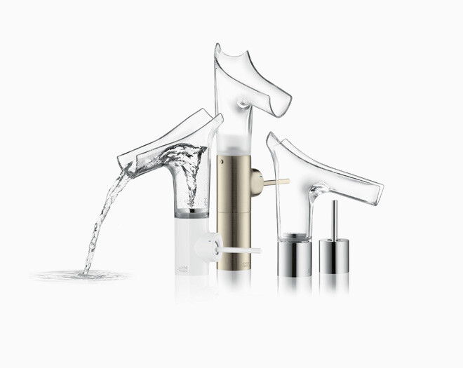 New Hansgrohe product Axor Starck V Collection (1)
