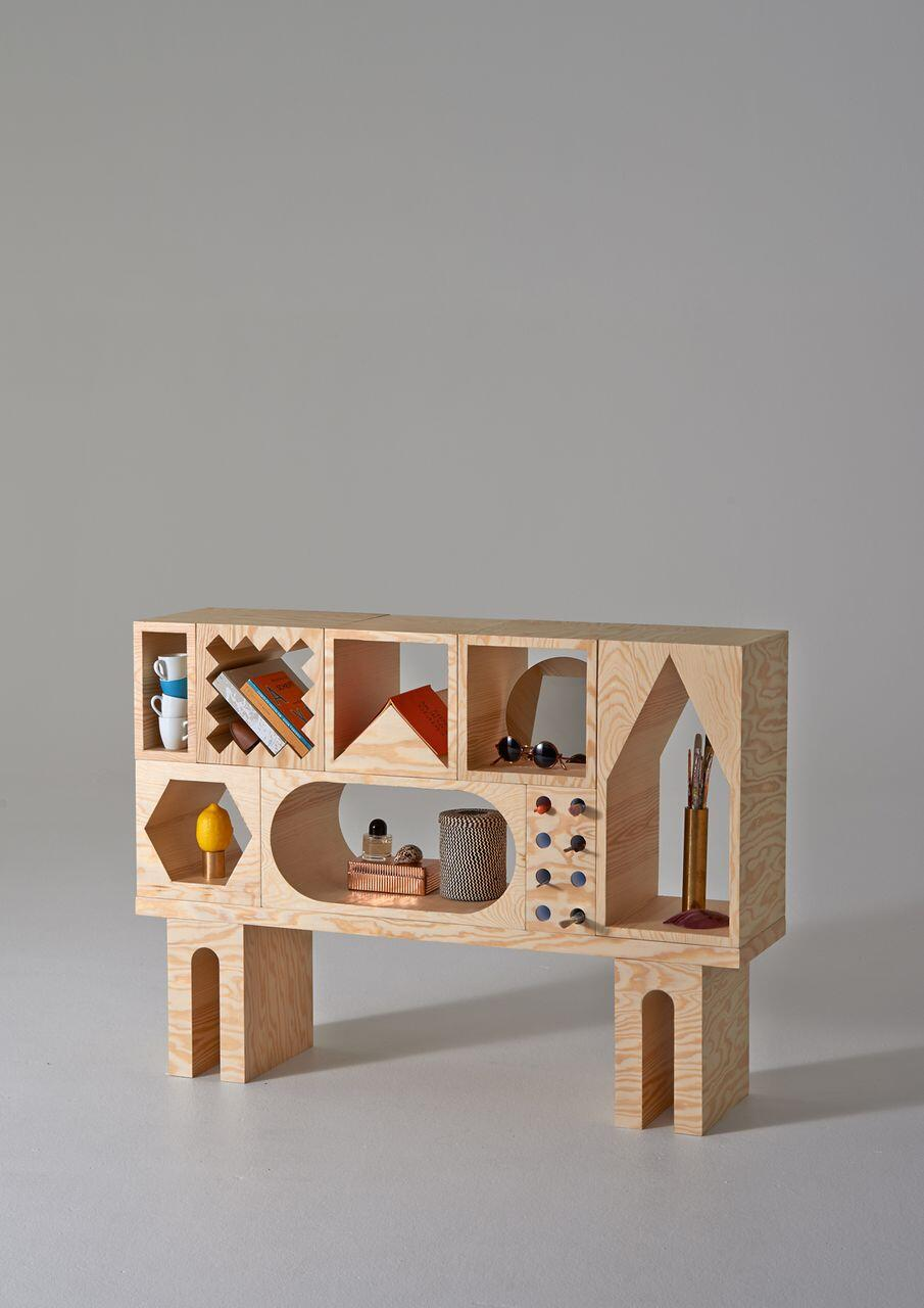 ROOM collection by Erik Olovsson & Kyuhyunk Cho (1)