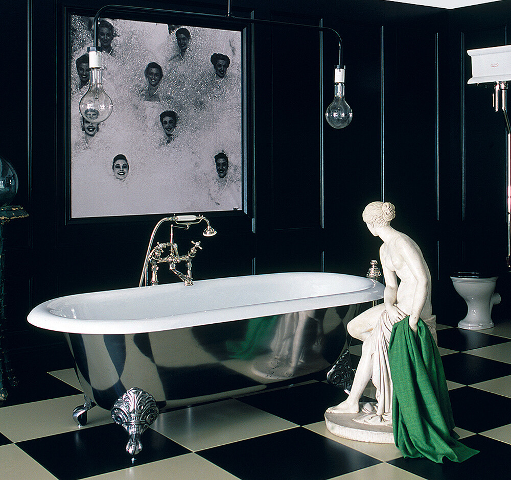 The bathtub - a touch of elegance and originality, by Drummonds (12)