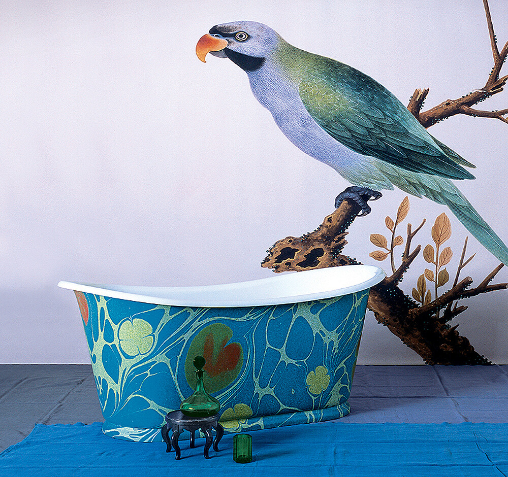 bathtub - a touch of elegance and originality, by Drummonds (19)