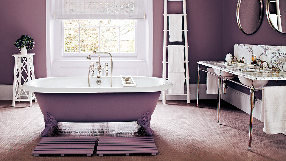 The bathtub - a touch of elegance and originality, by Drummonds (7)