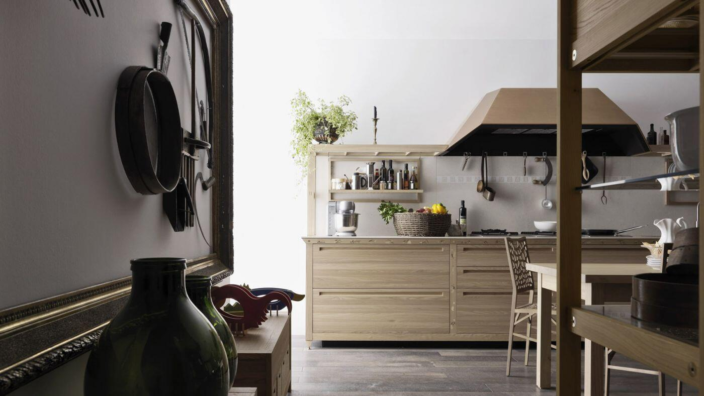 Valcucine kitchens - old handicraft techniques and contemporary design (9)