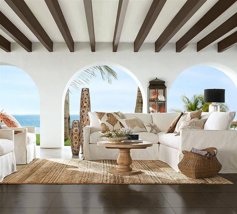 Coastal-style - pleasant and relaxing as the sea breeze (1) (Custom)