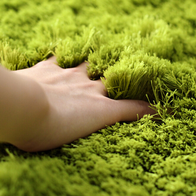Daisy Garden Rug - a playful and interactive rug by Joe Jin Design Company Ltd (2)