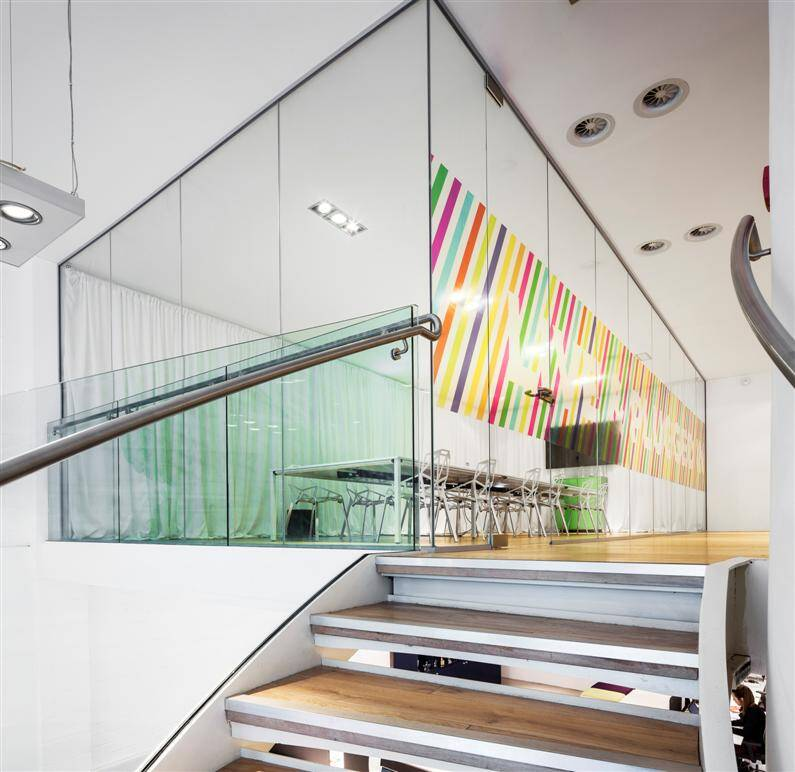 Verve offices - another expression of talent and creativity (3) (Custom)
