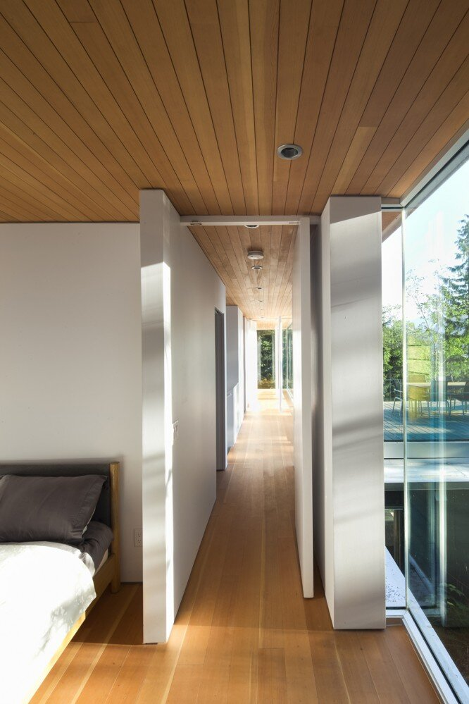 Gambier Island House - where beauty and silence reign  by McFarlane Green Biggar Architects (6)