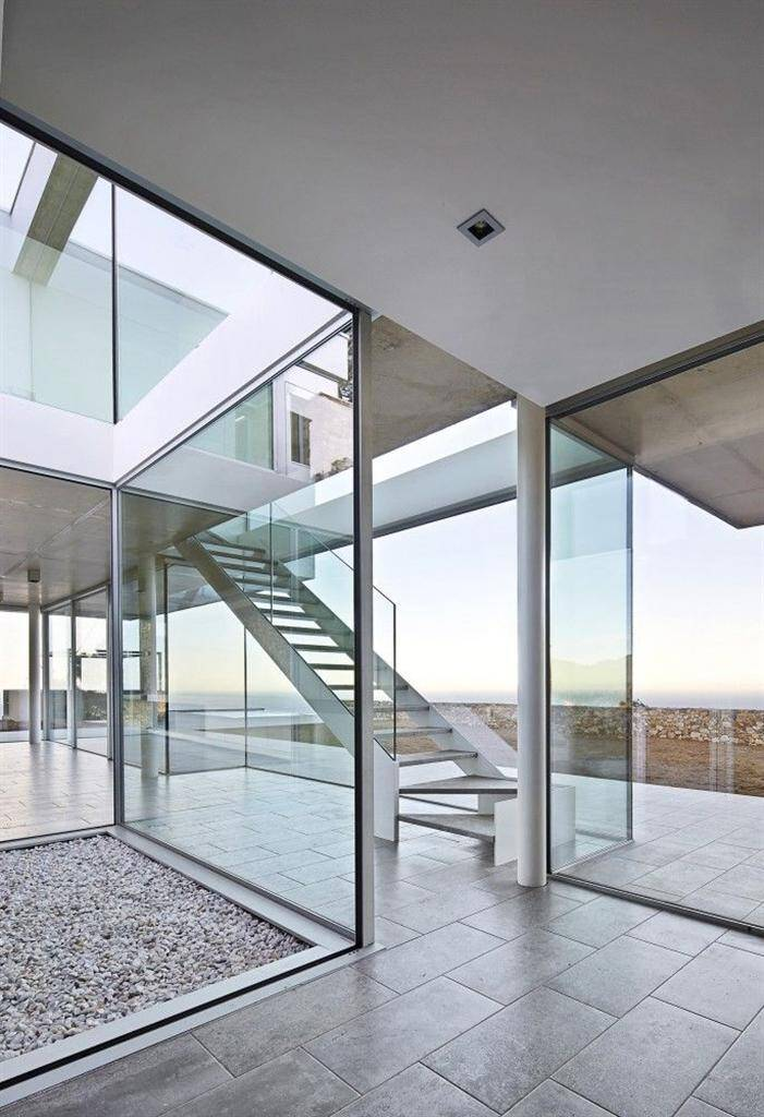 Juncal & Rodney House by Pepe Gascon Arquitectura (10) (Custom)