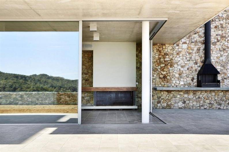 Juncal & Rodney House by Pepe Gascon Arquitectura (5) (Custom)