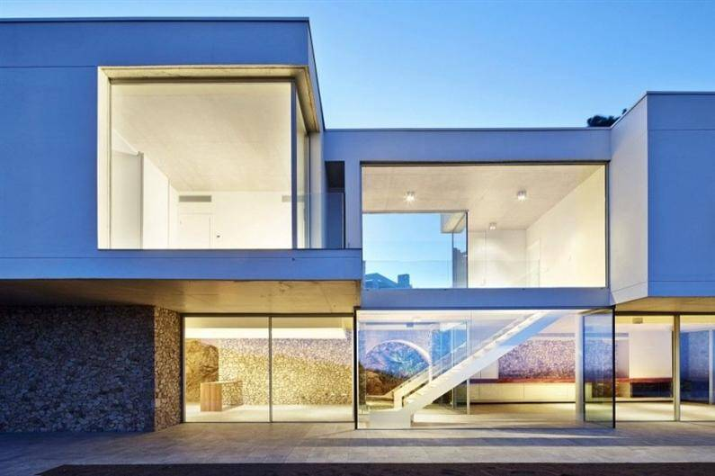 Juncal & Rodney House by Pepe Gascon Arquitectura (6) (Custom)