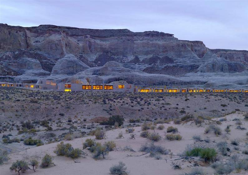 Amangiri Resort and Spa spectacular project in Canyon Point - www.homeworlddesign.com (8)