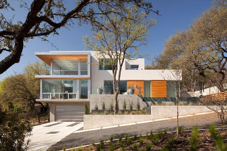City View Residence by Dick Clark Architecture - www.homeworlddesign (1)