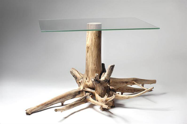 driftwood and unique furniture by Giovanni Angelozzi - www.homeworlddesign.com (2)