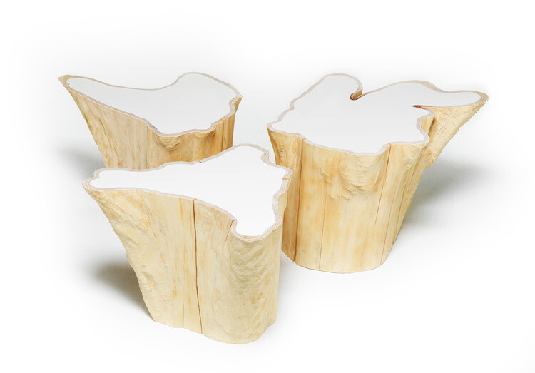 Bloom collection by MTH Woodworks - www.homeworlddesign.com  (1)