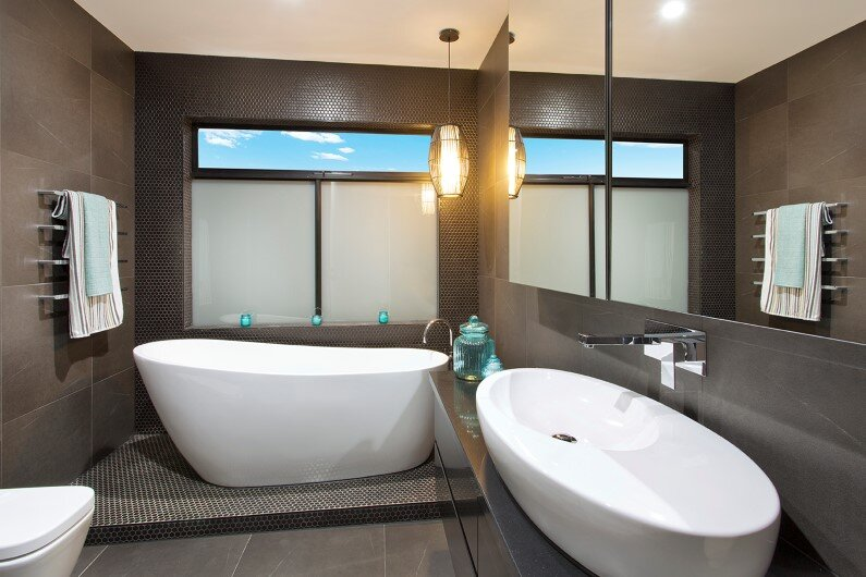 Splendid stylistic conception and impeccable finishes by Knight Building Group - www.homeworlddesign.com  (11)