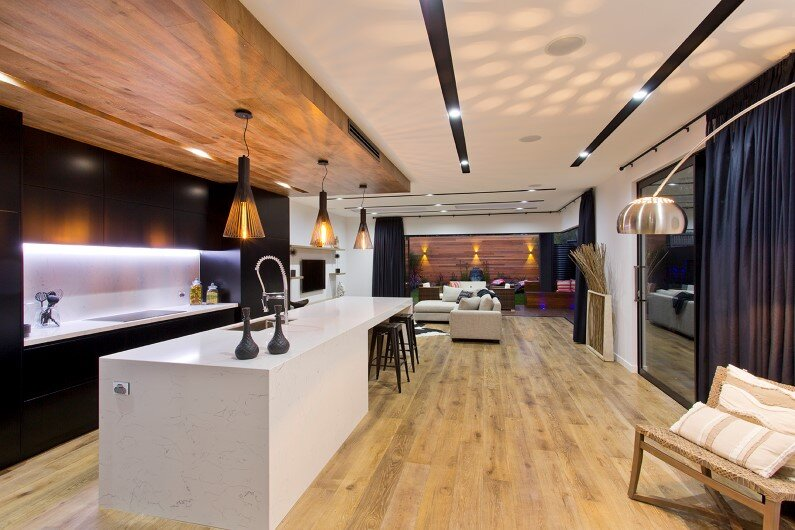 Splendid stylistic conception and impeccable finishes by Knight Building Group - www.homeworlddesign.com  (3)