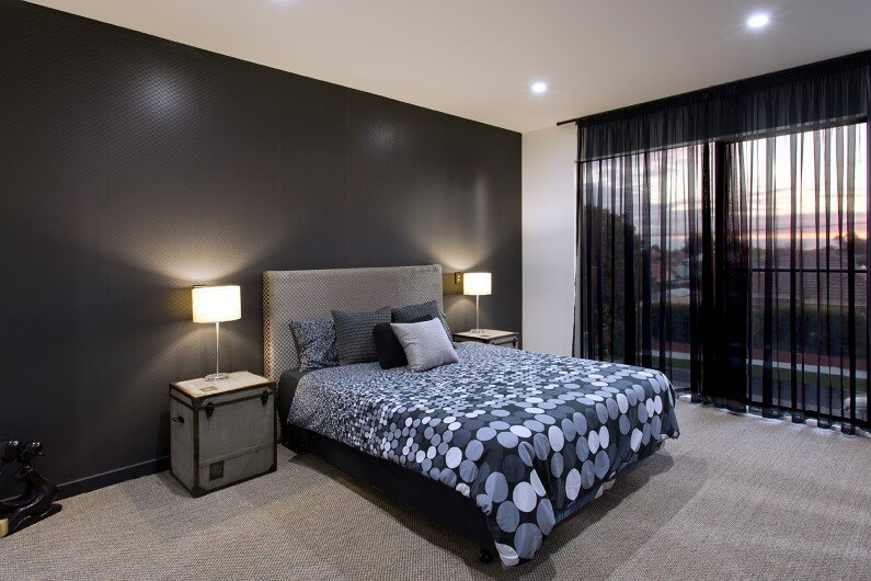 Splendid stylistic conception and impeccable finishes by Knight Building Group - www.homeworlddesign.com  (8)