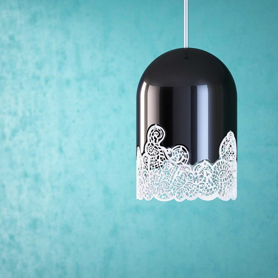 Lacelamps collection - Inspired by the traditional handmade lace - www.homeworlddesign. com (1)
