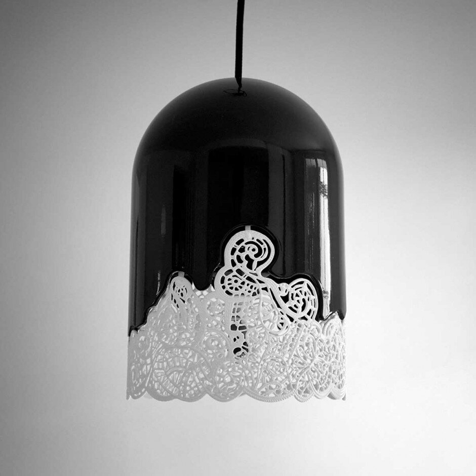 Lacelamps collection - Inspired by the traditional handmade lace - www.homeworlddesign. com (3)