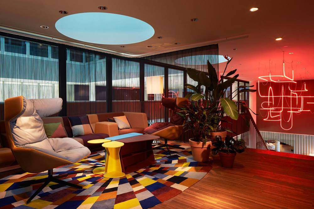 25hours Hotel Zurich West by Alfredo Häberli - www.homeworlddesign. com (4)