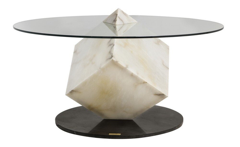 Amarist designs combinations between sculptures and supplies Cupiditas Table - www.homeworlddesign. com (9)